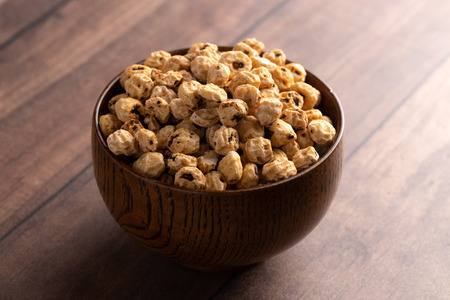 Tiger Nuts a Natural Alternative to Tree Nuts and Conventional Flour