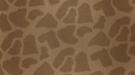 A Background of Giraffe Spots Perfect for a Slide Presentation Foto de archivo - 119982953