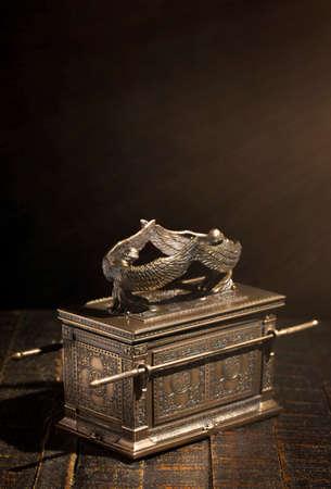 The Ark of the Covenant in Dramatic Sunlight Reklamní fotografie