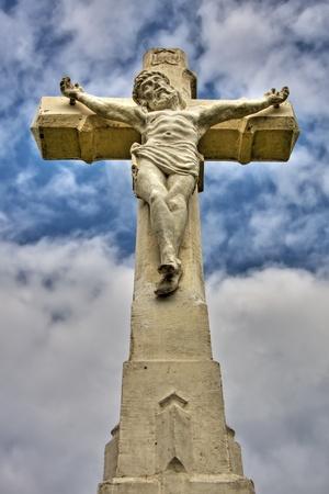 Crucifix Stock Photo - 9162087