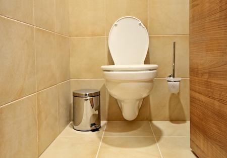 Toilet Stock Photo - 9415234