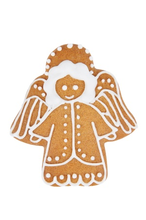 Gingerbread Angel photo