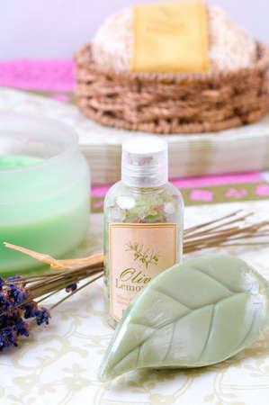 Assorted BathSpa items photo