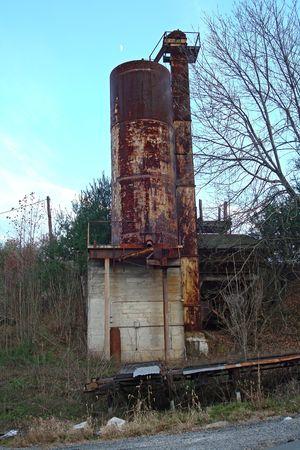 loader: Railroad Loader