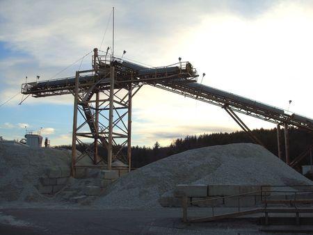 Industry Scene