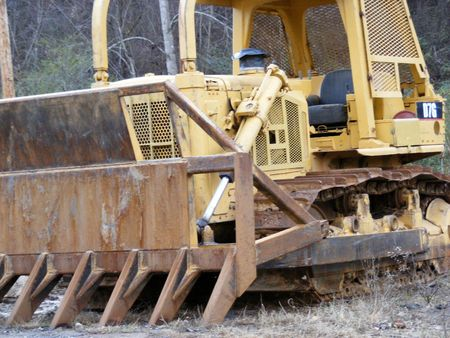 logging: logging Equipment