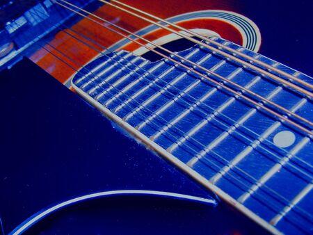 ギター ブルース