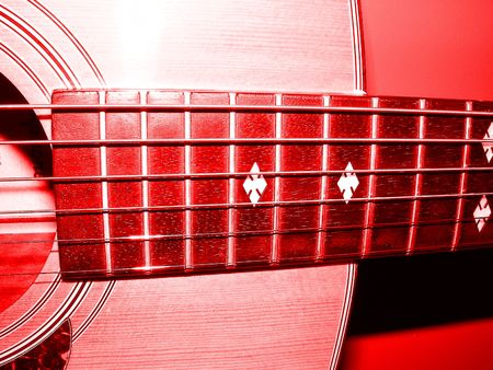 Red Acoustic