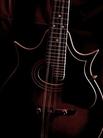 mandolino: MANDOLIN  Archivio Fotografico
