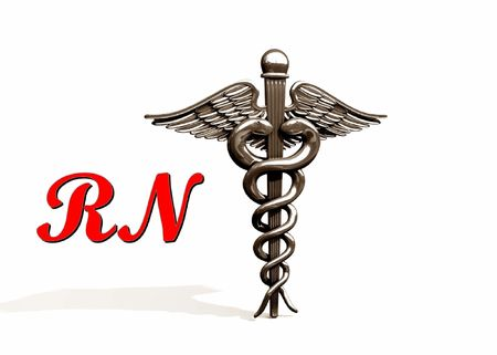 Medical Symblo And RN