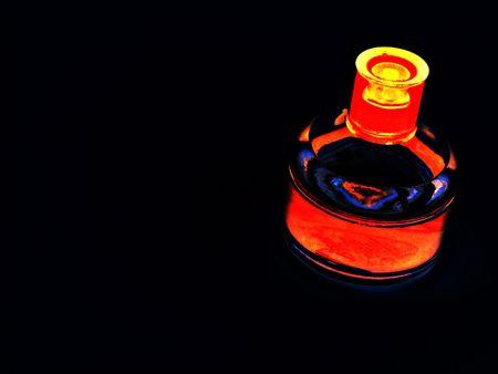 Bottle Of Fire
