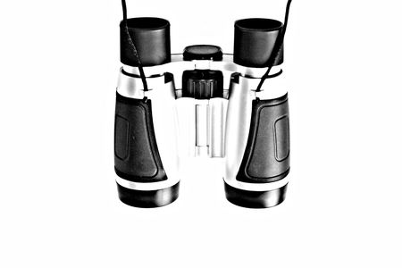 Binoculars Reklamní fotografie