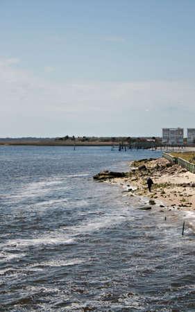 Rocky Shore  Imagens