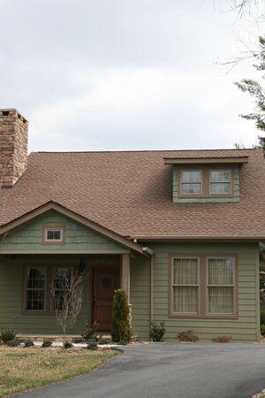 House Stock Photo - 2725929