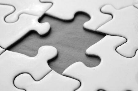 liesure: Missing Puzzle Piece