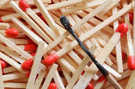Wooden Match Sticks