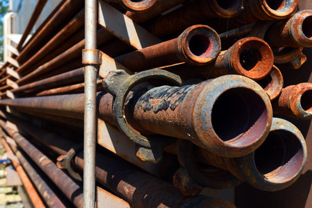 Used Oilfield Pipe