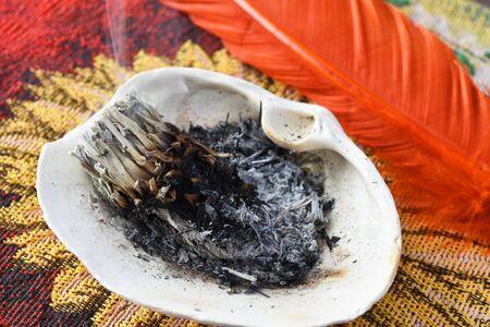 Burning Sage Bundle