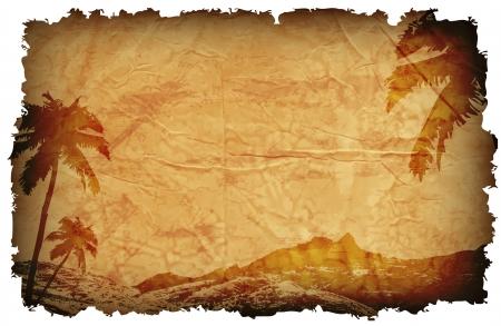 papel quemado: ver de la naturaleza del papel viejo con bordes carbonizados
