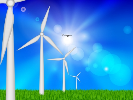hydroelectricity: The concept of green energy