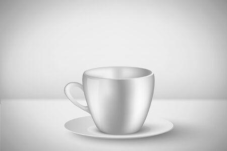 coffeecup: empty coffee cup