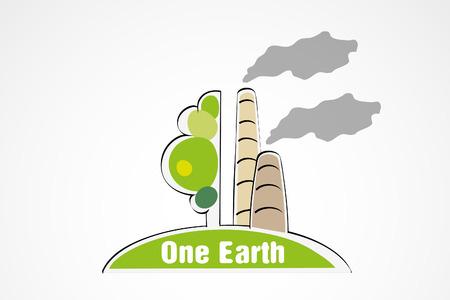 arbol de problemas: contaminación del concepto de naturaleza de la ecología