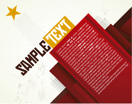 constructivism: Russian Layout   Print   Poster Template Vector Design   Layout Design   Background   Graphics