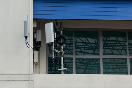 wifi internet: wireless internet outdoor antenna