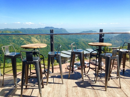 view: Good seat at good view