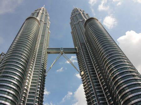 ペトロナス ツイン タワーズ, クアラルンプール, マレーシア