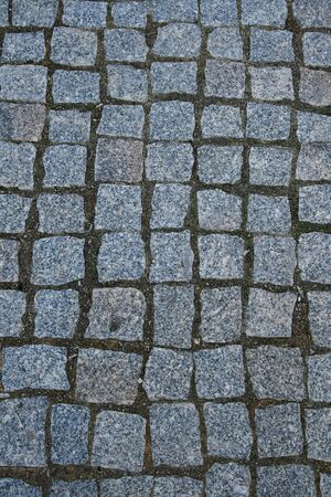 cubed: cubed granite paver stone background