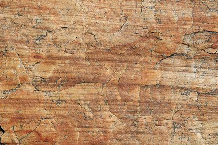 quartzite: layered quartzite rock background surface Stock Photo