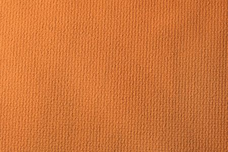 non-skid rubber orange textured background Stock Photo