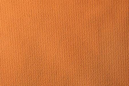 non-skid rubber orange textured background Stock Photo - 3659527