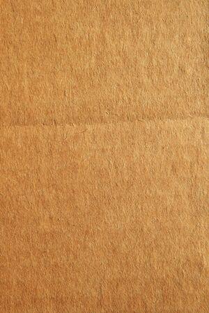 brown corrugated cardboard detail background