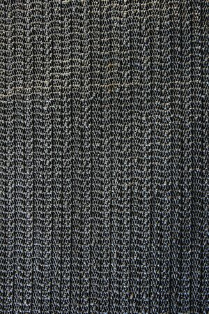 rubber black non-skid sticky netting pad background texture