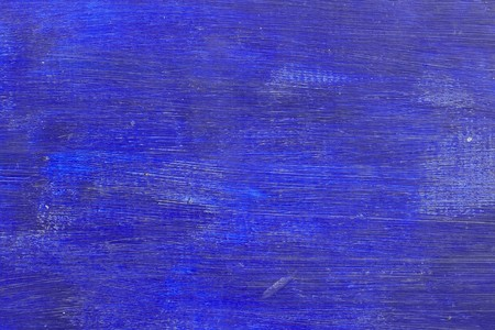 streaky: streaky blue painted background close up Stock Photo