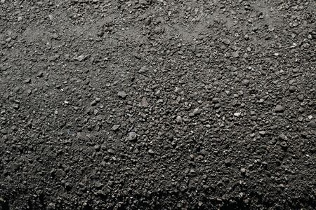 heap: background image of a coal pile taken from above