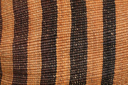 african woven bag background texture detail Stock Photo - 8161206