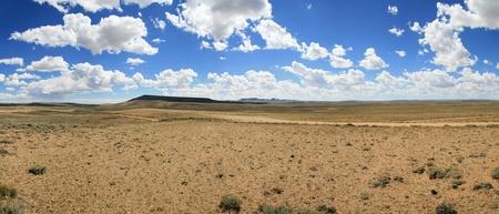 divides: panorama de wyoming de paso Sur donde muchos senderos cruzaron la divisoria continental