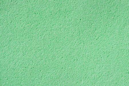 green foam background texture macro close up Stock Photo - 8379525