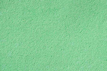 green foam background texture macro close up Stock Photo - 8379525