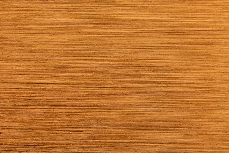 rough brushed brass macro background texture with horizontal lines Stock Photo - 8721203