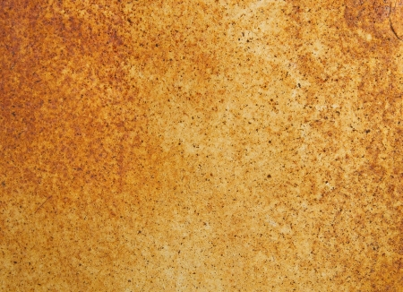 red rusty iron surface background texture Stock Photo - 15039528