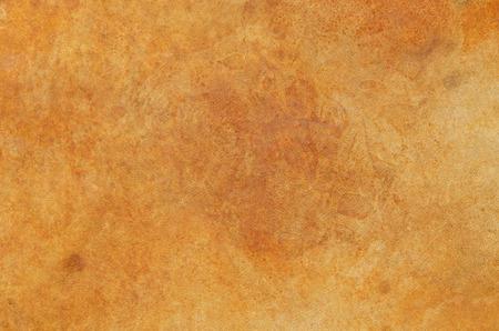 Rojo textura manchada fondo piso de concreto Foto de archivo - 25755201