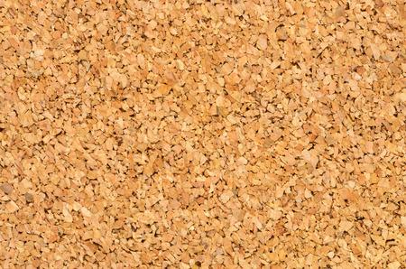 cork board: cork board close up detail background texture Stock Photo