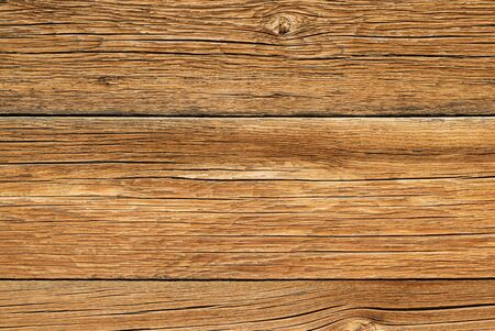 old weathered wood board background texture Stock Photo