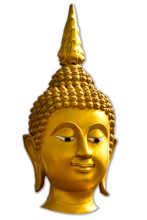 face of buddha photo