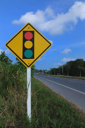 trafficsign photo