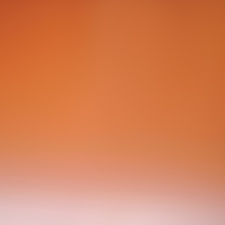 sun burnt: Colorful orange abstract background